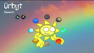 My Singing Monsters - Orbyt V2 (Pastel Cavern Update 2)
