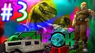 boss battle baby   turok the dinosaur hunter   full game   level 3