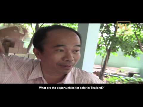 Top executive: Somboon Sae-Chan, Managing Director, Full Solar Co., Ltd., Thailand