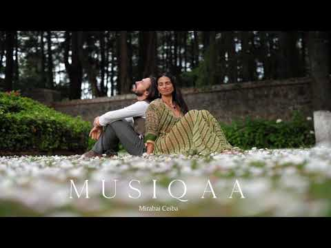 Mirabai Ceiba ⋄ Sacred Love Meditations ⋄ Kundalini Yoga ⋄ Communicate From Soul To Soul
