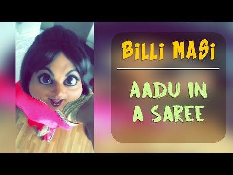 Billi Masi - Aadu In Saree / Missing Rajeshwari   Gaurav Gera