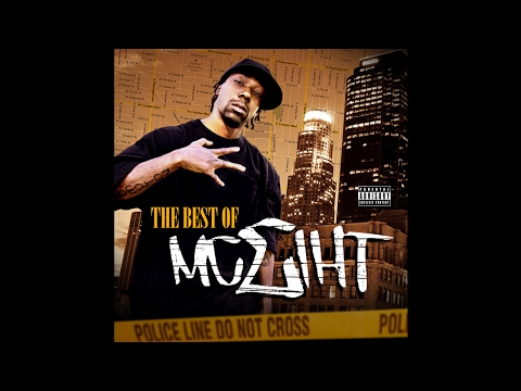 MC Eiht - Nothin' But the Gangsta feat. Redman
