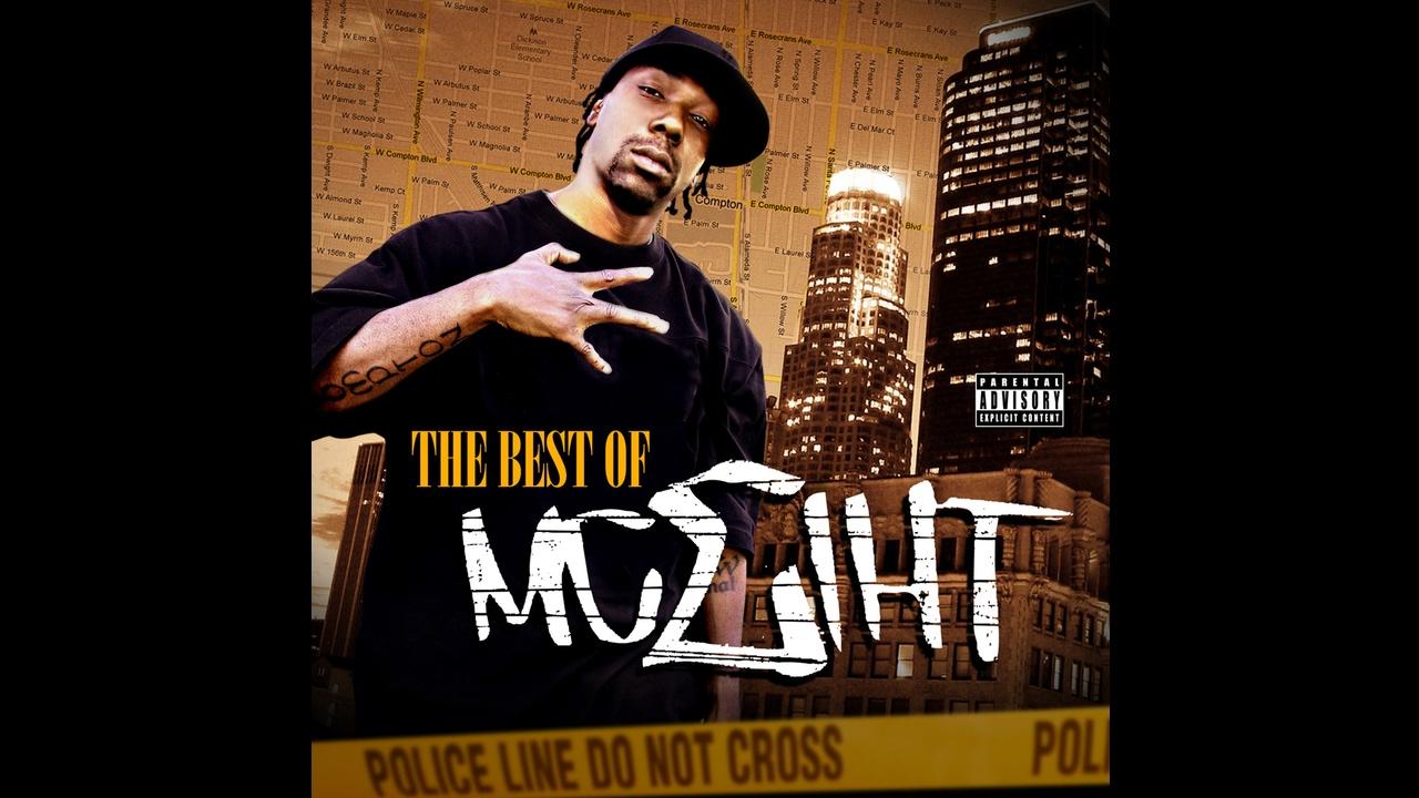 MC Eiht - Nothin' But the Gangsta feat. Redman