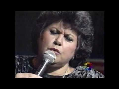 Ginette Reno ''L'essentiel'' 1990 - Forum de Montréal