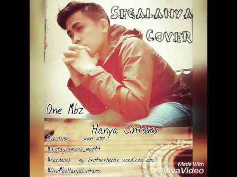 Haqiem rusli-segalanya cover (2016)by one mbz#smule