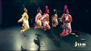 SURREY INDIA ARTS CLUB - West Coast Semis - FULL Performance