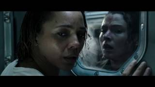 Alien: Covenant | Official Red Band Trailer HD | Ridley Scott