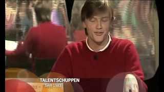Hape Kerkeling - Karriere 1983 - 1990