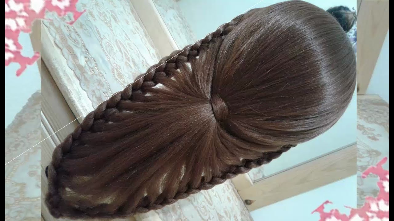 Peinados de moda para la escuela nuevas ideas faciles - Peinados d moda ...