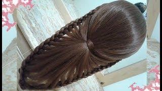 Peinados de moda para la escuela Nuevas ideas FACILES / RAPIDOS Y BONITOS 2