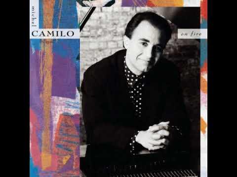 Michel Camilo - And Sammy Walked In