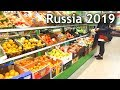 Where to Shop if YOU ARE  NOT RICH? Real Russian Life 2019