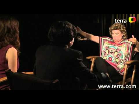 Movies with Maria:Exclusive  with Jared Gilman & Kara Hayward of