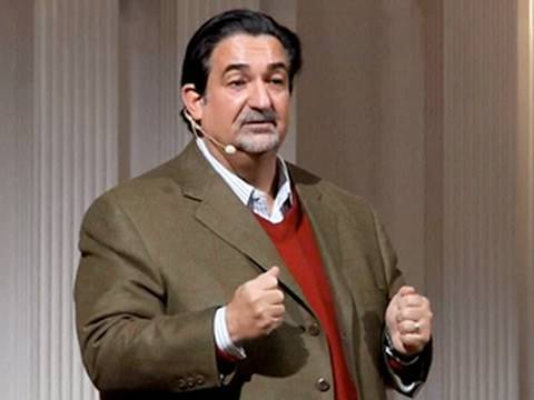 Sports Mogul Ted Leonsis Has a Moment of Reckoning - YouTube