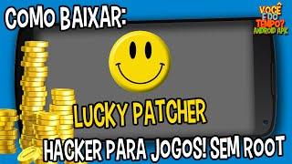 Como Baixar e Instalar Lucky Patcher 2017-Hacker Para Jogos Offline