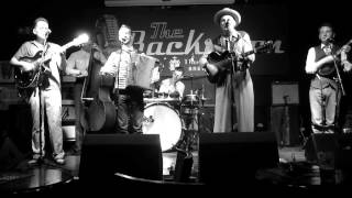 ROB HERON & THE TEA PAD ORCHESTRA - FLAT TONIC WATER - GREYSTONES PUB - SHEFFIELD 2015