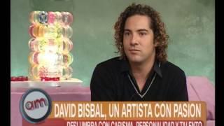 Bisbal y su relación con Sergio Dalma, Alejandro sanz, Ricky - AM