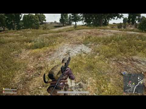 PLAYERUNKNOWN'S BATTLEGROUNDS 2018 07 13   23 54 38 04 DVR
