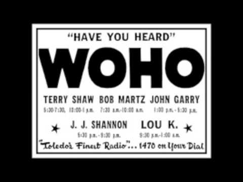 WOHO-AM 1470 kHz Toledo, OH Wednesday, January 19, 1966 16:00