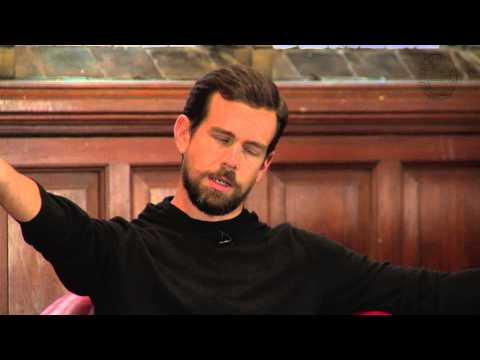 Jack Dorsey - Attracting Funding and Managing Investors