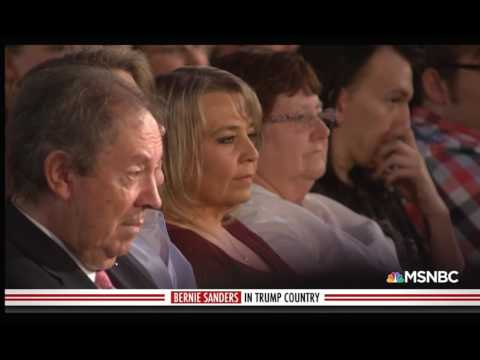 Bernie Sanders West Virginia Town Hall March 13, 2017