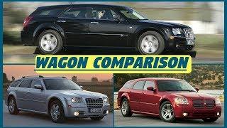 Chrysler 300C Touring Videos