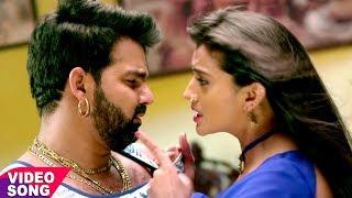 Pawan Singh अक्षरा सिंह का नया रोमांटिक गाना 2017 | Akshara Singh | Bhojpuri Songs | Superhit Film
