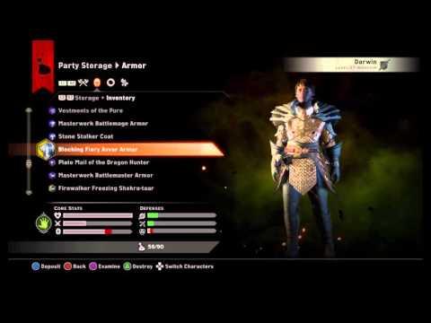 Cosechar Oro Infinito en Dragon Age™: Inquisition