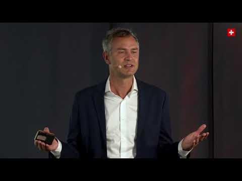 Die Schweiz in den Fesseln des 21. Jahrhunderts, Dr. Daniele Ganser