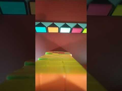 How to solwe Rubik's twist