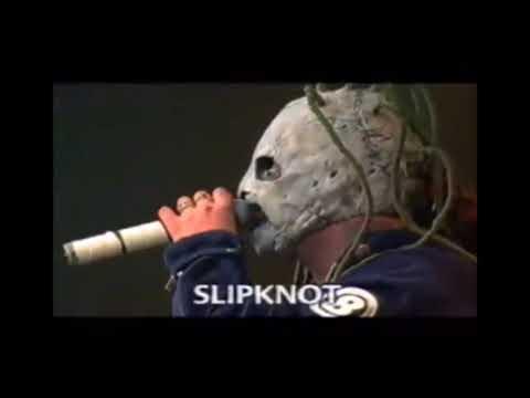 Slipknot - Purity & My Plague live with lyrics