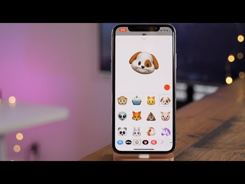 Download Youtube: 15+ iPhone X Tips & Tricks! (Animoji, Reachability, App Switcher & more)