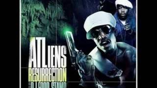 Outkast - ATLiens (Album Preview)
