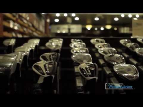 How To Pick The Right Golf Clubs