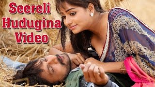 Ranna - Seereli Hudugeena Full Song Video | Sudeep, Rachitha Ram | V Harikrishna