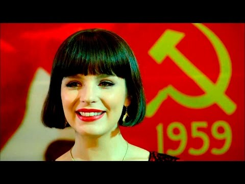 Красная королева - Серия 1