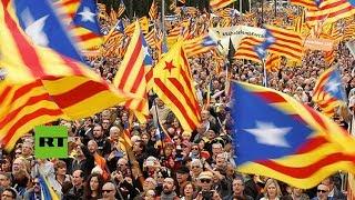 """""""El doble atentado en Cataluña puede dificultar el proceso soberanista en la región"""""""