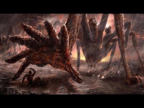 Celtic Monsters: Demons - NEW BBC Ghost...