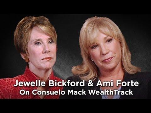 Jewelle Bickford & Ami Forte