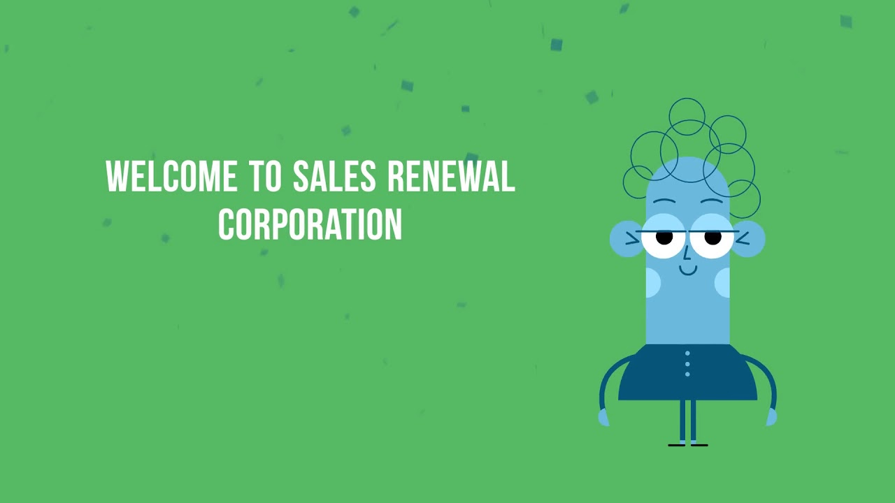 Sales Renewal Corporation : Outsource Marketing Agency in Boston MA