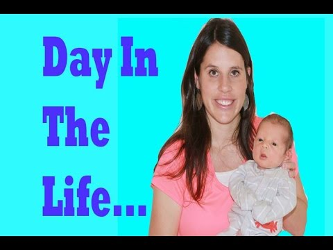DAY IN THE LIFE AllToyCollector Newborn Baby Eli Baby Alive Dolls Diapers Fun Kids Toys Video VLOG