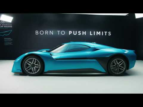 NIO SXSW Highlights