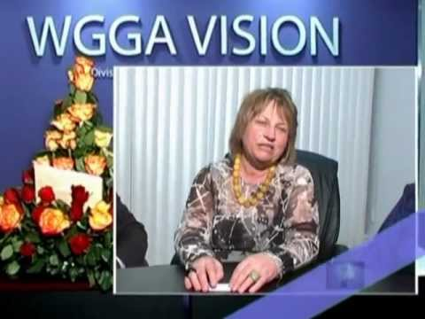 WGGA specialized eye clinic in Ethiopia
