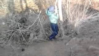 Смотри видео прикол оно с матами сделай тише!!!