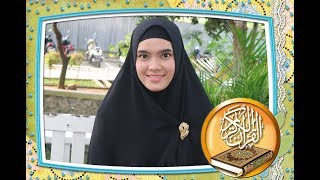 Video Qur'an Surat Taha 1-16 By Nabila Abdul Rahim Bayan download MP3, 3GP, MP4, WEBM, AVI, FLV Juli 2018