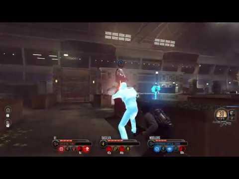 The Bureau  XCOM Declassified - Hangar 6 R&D Campaign 3  
