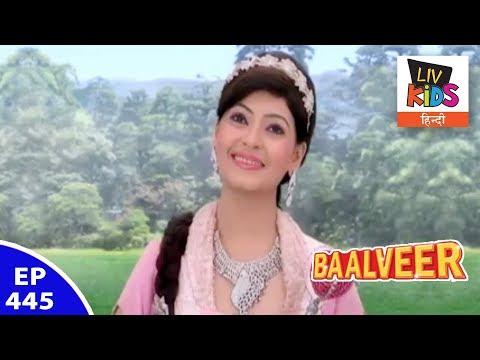 Baal Veer - बालवीर - Episode 445 - Maha Gajini - The Saviour