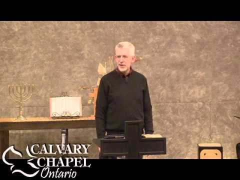 Acts 13 (Part1) A Model for Ministry