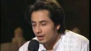 Koi Umeed - Ali Zafar Sings Ghalib