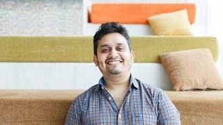 Meet Nikhil Jain - Co-Founder, CredR on Super